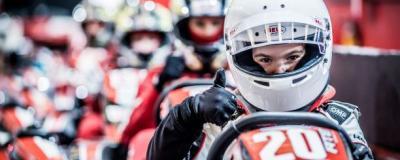 4 Grand Prix voor junioren karting